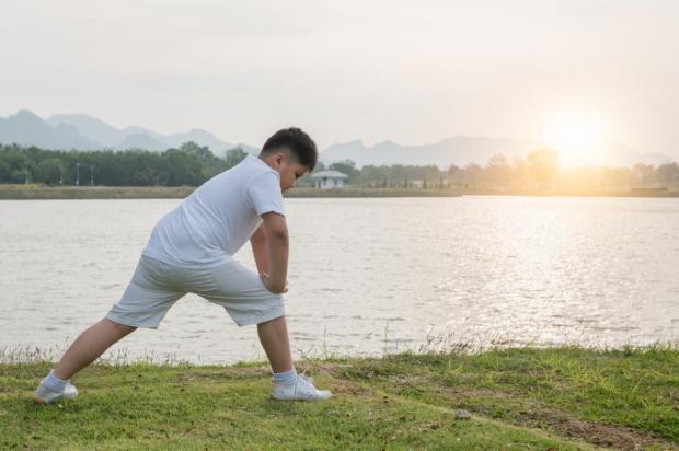 ورزش کاهش وزن