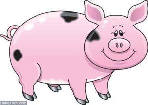 خوک سال 1398
