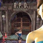 راهنمای قدم به قدم و کامل بازی رزیدنت اویل ۳ (resident evil 3)