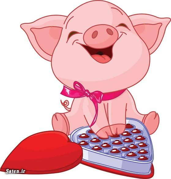 سال 1398 سال خوک
