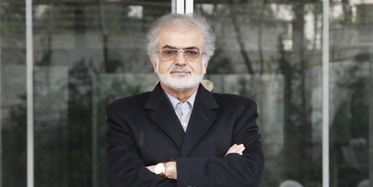 علی صوفی دبیرکل حزب پیشرو اصلاحات
