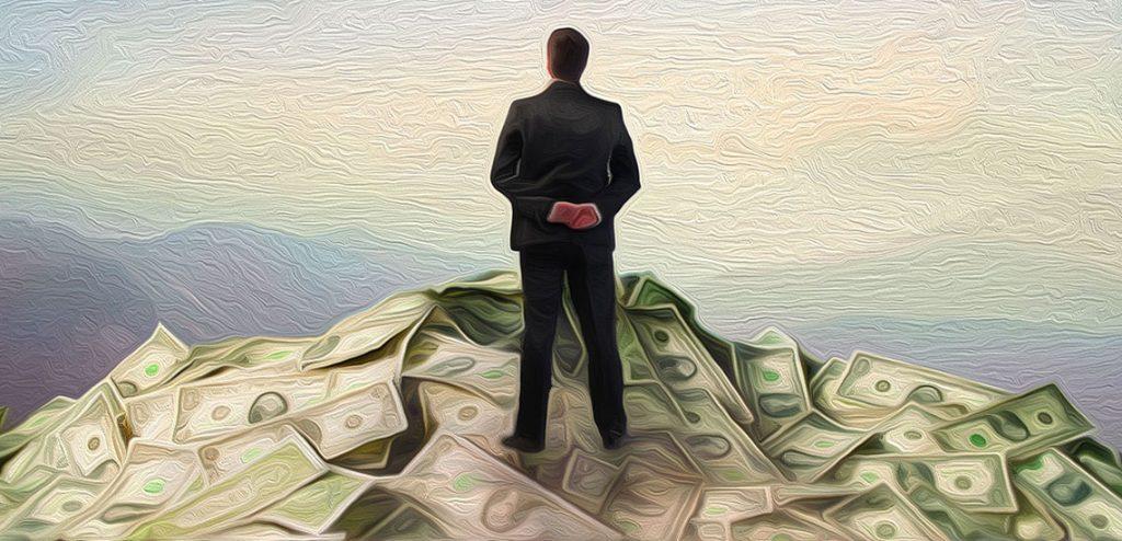 پولدار شدن و کسب ثروت