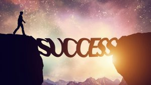 راه رسیدن به موفقیت