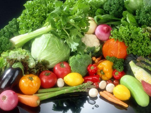 سبزیجات اکسیر جوانی