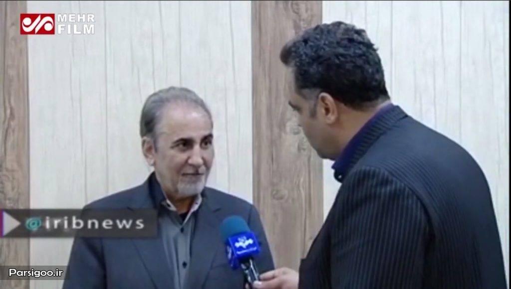 اعتراف محمد علی نجفی به قتل میترا استاد همسر دومش