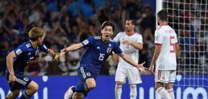 بازی ایران ژاپن کدام بازیکن تیم ملی مقابل ژاپن ترامادول مصرف کرده بود