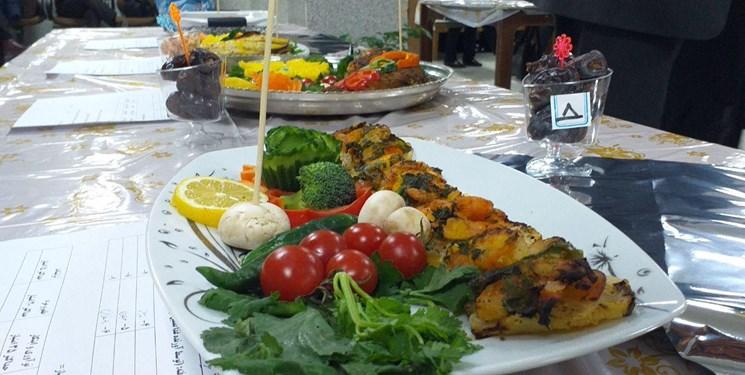 جشنواره غذای ملل 1