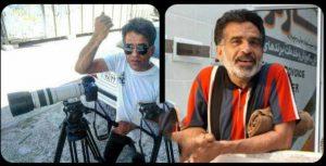 حمید رضا درخشنده قاتل امام جمعه کازرون دستگیر شد