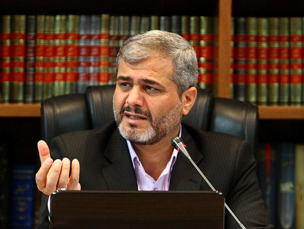 دادستان جدید تهران علی القاصی مهر