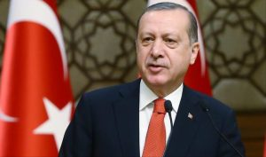 رجب طیب اردوغان پاسخ جالب اردوغان