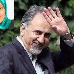 کمتر از 4 ماه پس از قتل: محمد علی نجفی آزاد شد!
