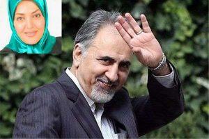 محمد علی نجفی به جرم قتل میترا استاد تحت تعقیب قرار گرفت