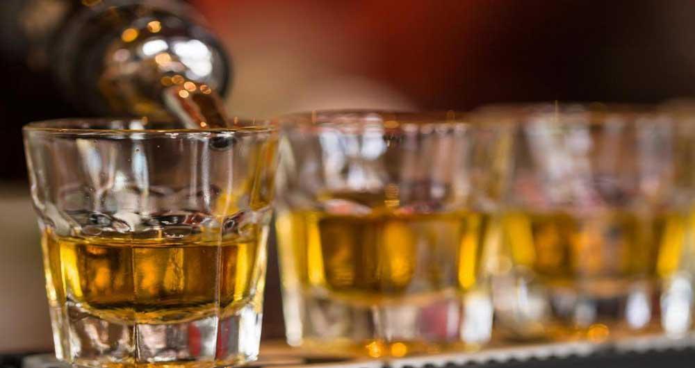 مشروبات الکلی