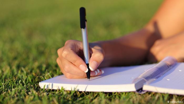 نوشتن اهداف