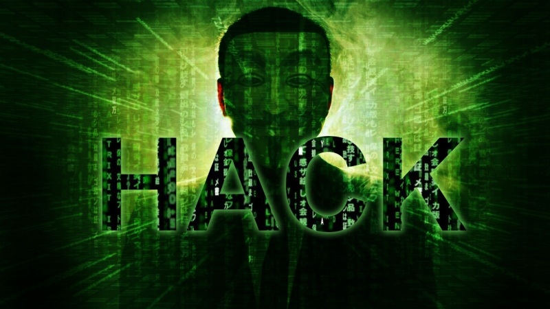 تعریف هک هکر hack hacker