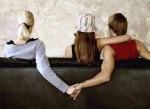 رونق گرفتن پدیده تعویض همسر و سکس ضربدری در ایتالیا