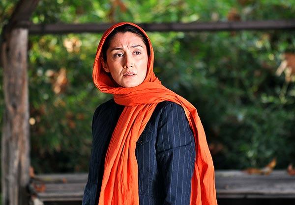 جایزه جشنواره فیلم Imagineindia با بازی در فیلم های نارنجی برای هدیه تهرانی