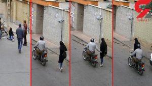 حسین راستگویی حمله به زنان با درفش