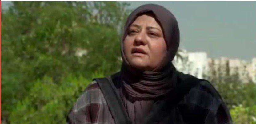 حضور مجدد رابعه اسکویی در تلوزیون