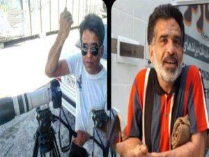 حمید رضا درخشنده قاتل امام جمعه کازرون کیست