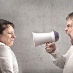در عصبانیت چگونه با همسر خود رفتار کنیم