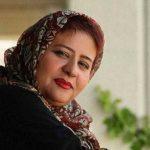 رابعه اسکویی پس از بازگشت به ایران: می خواهم جبران کنم!