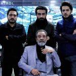 تیغ سانسور دولت بر گلوی گاندو: چرا سریال گاندو سانسور شد؟