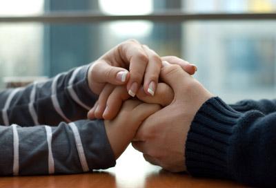 عشق و آرامش در زندگی مشترک