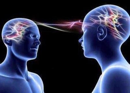 قدرت ارتباط ذهنی