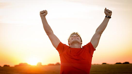 موفقیت و شادکامی