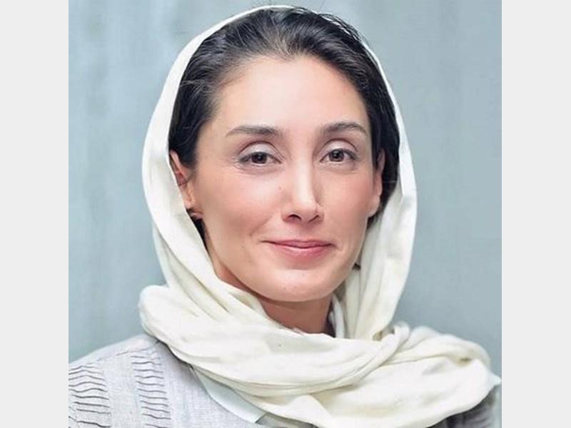 هدیه تهرانی زندگی نامه