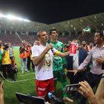 پرسپولیس قهرمان جام حذفی + حواشی برگزاری و جشن