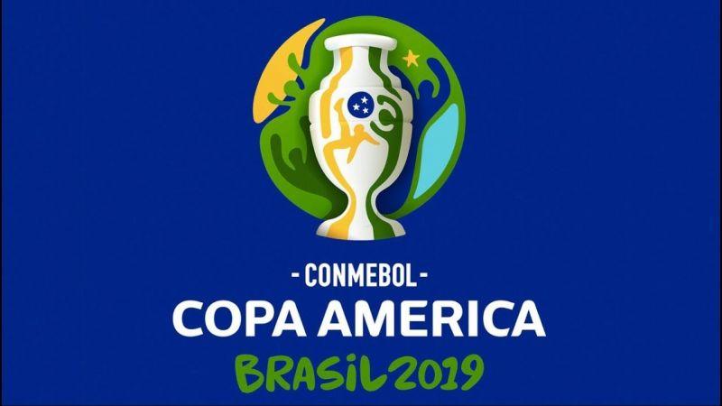کوپا آمریکا 2019