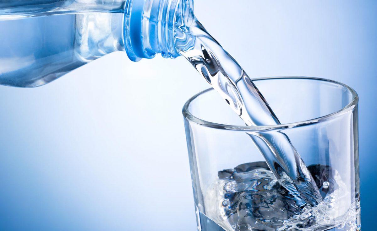 آب نوشیدن آب مواقعی که نباید آب نوشید