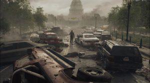 آموزش باز کردن منطقه capitol hill در بازی Overkill's The Walking Dead