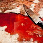 حمله 6 پسر و 3 دختر به طلبه جوان در کرج + تصاویر
