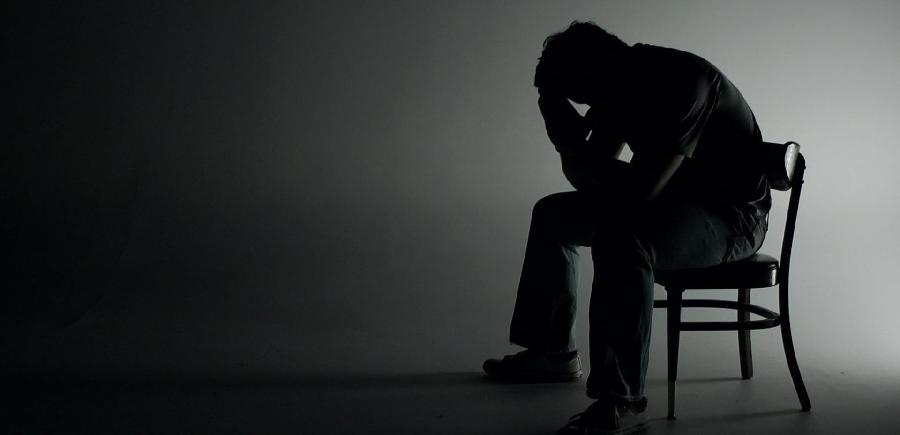 بی حوصلگی و افسردگی