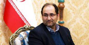 جلیل رحیمی جهان آبادی نماینده مردم تایباد در مجلس شورای اسلامی