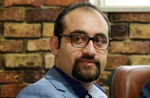 حجت نظری عضو شورای شهر تهران