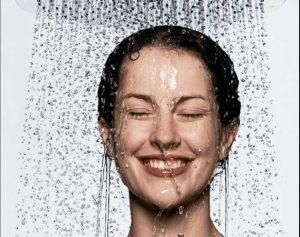 حمام داغ