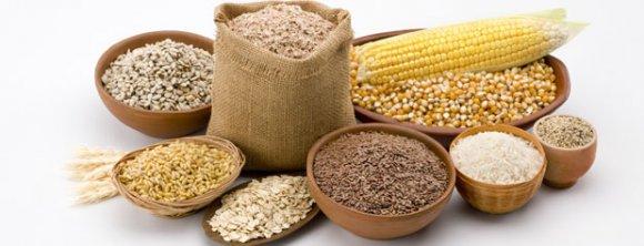 دانه های خوراکی مفید