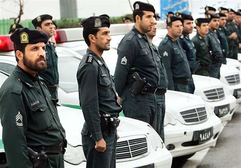 دفاع همه جانبه از ماموران پلیس