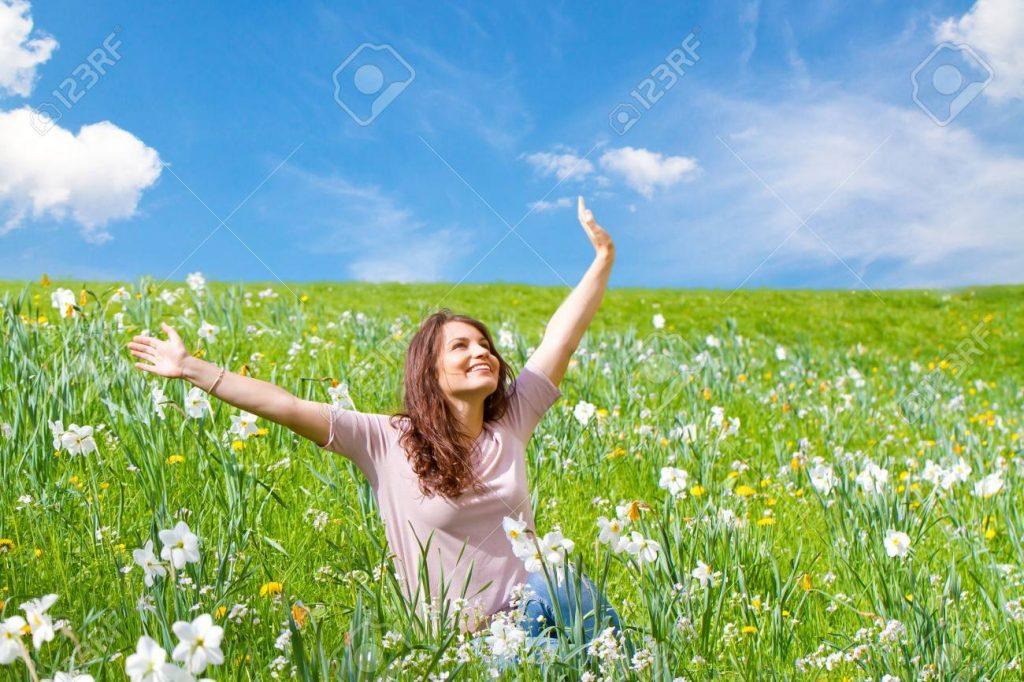 شاد زیستن چطور شاد باشیم
