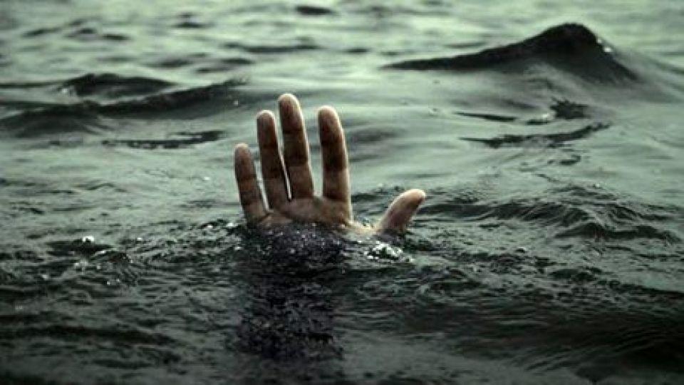 غرق شدن غرق شدگی