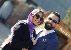 محسن افشانی و سویل تیانی