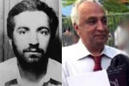 محمد رضا کلاهی علی معتمد و همان عامل بمب گذاری حزب جمهوری اسلامی است