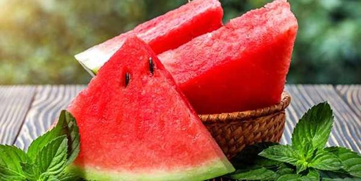 هندوانه برش هندوانه