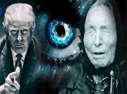 پیشگویی بابا وانگا پیشگوی نابینای بلغاری درباره ترامپ