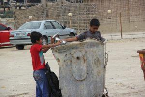 چالش سطل زباله چیست
