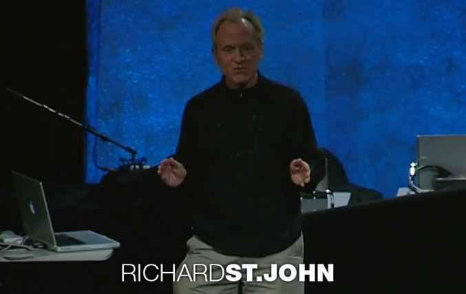 ریچارد سنت جان